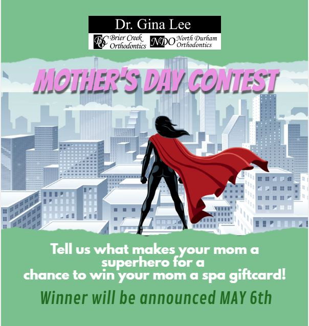 Mother's Day 2021 Contest